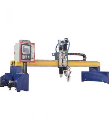 Máquina de cortar plasma CNC Gantry
