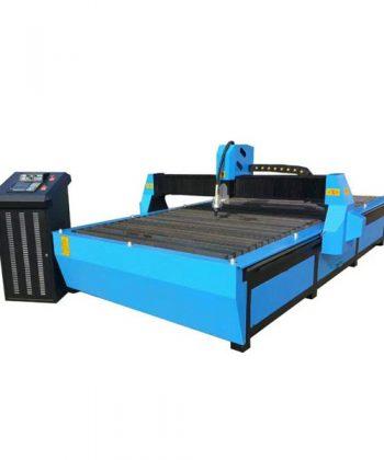 Máquina de corte de plasma CNC de mesa