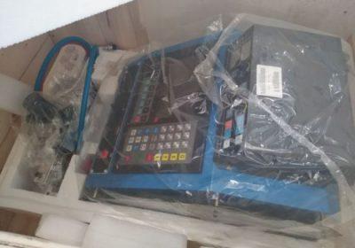 Máquina de corte de táboa de plasma CNC 1325/1530/2030 con prezo de fábrica
