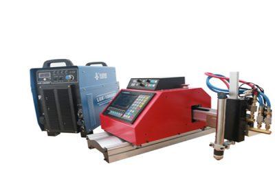 Hot sale JX-1530 cnc cortador de plasma / pórtico CNC plasma máquina de corte de metal Prezo