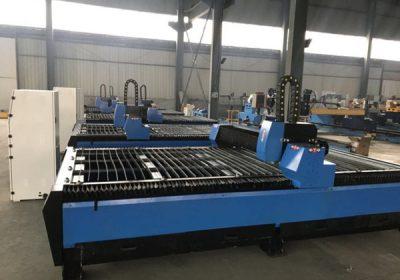 Máquina chinesa de corte de plasma CNC chinesa Jiaxin 6090 1325 1530 Máquina de corte de plasma plasma THC