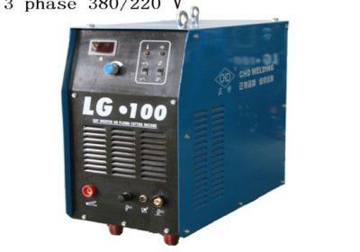 Prezo automático de corte por plasma CNC portátil con software de anidación Fastcam