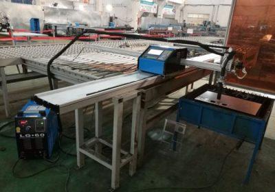 Máquina de cortar portátil e cortador de chama CNC para venda
