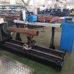 Novo produto portable de plasma CNC máquina de corte de tubos de aceiro inoxidable