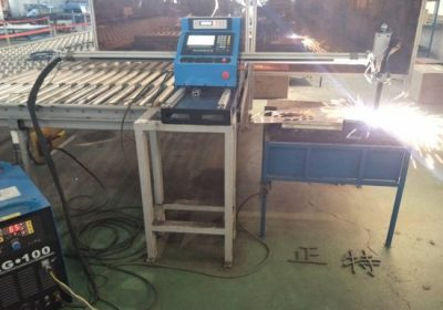6090 máquina de corte de metal tamaño pequeno cnc prezo en Pakistani cnc cortador de plasma