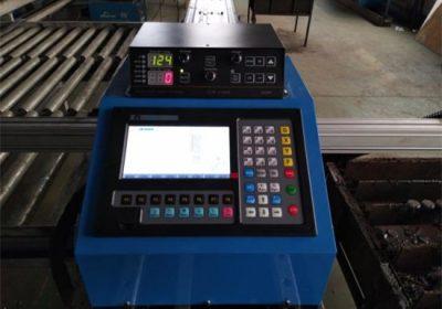 corte de plasma de alto rendemento cortado 63A corte de plasma CNC 1325 1530 cortador de plasma pesado metal