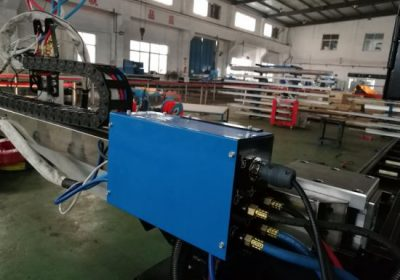 Prezo de máquina de corte de plasma gantry CNC