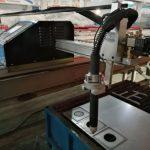 Máquina de cortar plasma para metal Oxy torch opcional