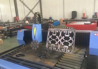 Máquina de corte de máquina de placa de máquina de corte en caliente