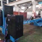 bomba de plasma portátil e electrodos CNC